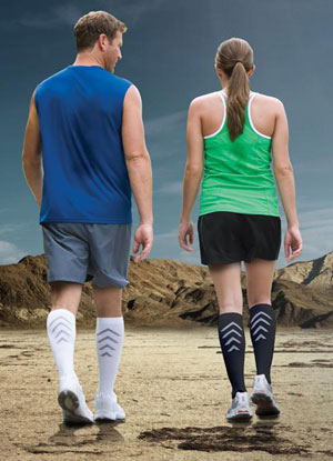 2d4ed2329f Blog - Difference Between Running Compression Socks and Recovery Socks