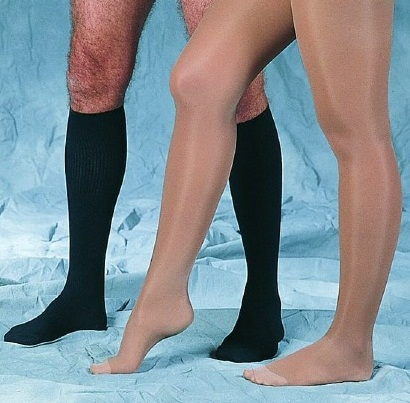 ac3af64a88 What is the Difference Between Compression Stockings and Support Hose?