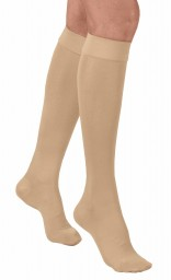 Activa Complements Sheer Closed Toe Knee High 20-30 mmHg - 55% Off