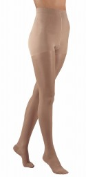 Activa Complements Sheer Closed Toe Pantyhose 20-30 mm Hg - 55% Off