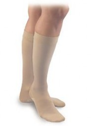 Activa Surgical Weight Unisex Closed Toe Knee Highs 30-40 mmHg