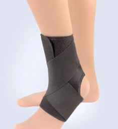 FLA Ez-On Wrap Around Ankle Support