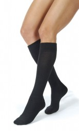Jobst ActiveWear 30-40 mmHg Firm Support Unisex Athletic Knee Highs