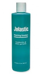Jobst Jolastic Washing Solution 12 oz.