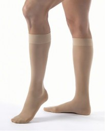 Jobst Ultrasheer Knee Highs 20-30 mmHg