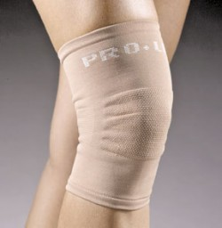 Prolite Knitted Pullover Knee Support