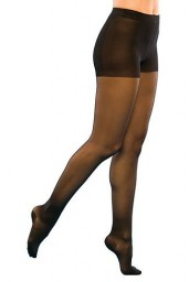 Sigvaris 120P Well Being Sheer Fashion 15-20 mmHg Pantyhose