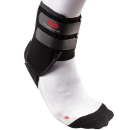 McDavid Ankle Support with Strap & Stays