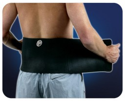 Lower Back Support