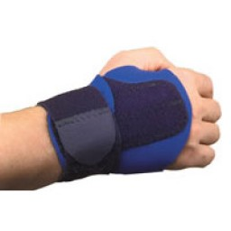 Pro-Tec The Clutch Wrist Support