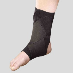 SAI Ankle Support - Wrap Around Strap
