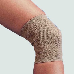SAI Contour Cut Knee Support