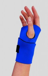SAI Neoprene Wraparound Wrist Support