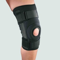 SAI Orthotex Knee Stabilizer - Spiral Stays