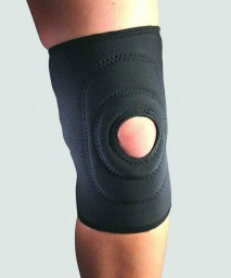 SAI Orthotex Knee Support - Stabilizer Pad