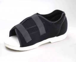 SAI Soft Top Post-Op Shoe for Men