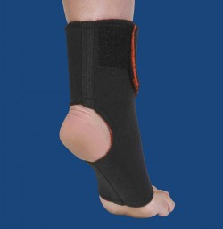 Swede-O Thermoskin Ankle Wrap