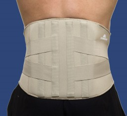 Swede-O Thermoskin APD Rigid Lumbar Support