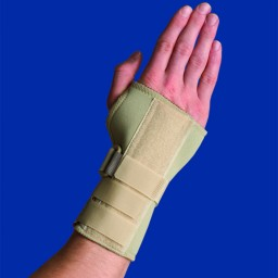 Swede-O Thermoskin Carpal Tunnel Brace w/ Dorsal Stay