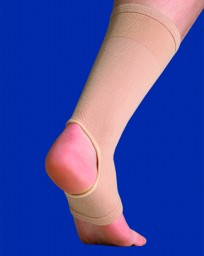Swede-O Thermoskin Elastic Ankle Support
