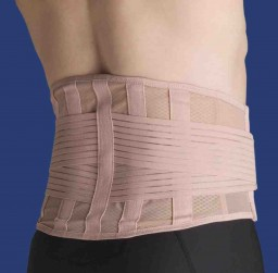 Swede-O Thermoskin Elastic Back Stabilizer
