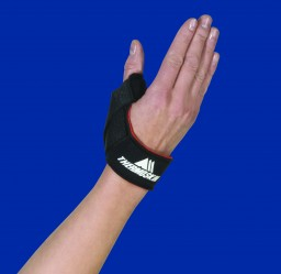 Swede-O Thermoskin Flexible Thumb Splint