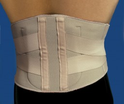 Swede-O Thermoskin Lumbar Support with Insert