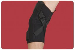 Swede-O Thermoskin ROM Hinged Elbow Support