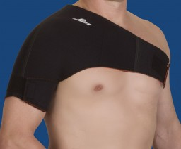 Swede-O Thermoskin Sports Shoulder Support