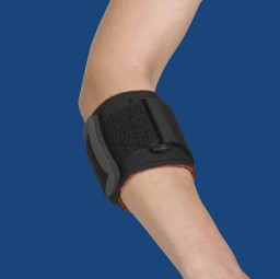 Swede-O Thermoskin Tennis Elbow Strap with Pressure Pad