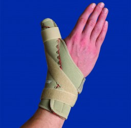Swede-O Thermoskin Thumb Spica