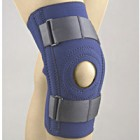 Safe-T-Sport Neoprene Patella Stabilizing Knee Support w/ Removable Horseshoe