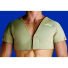 Swede-O Thermoskin Double Shoulder Support