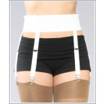Therafirm Adjustable Garter Belt