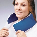 FLA Hot/Cold Thermal Wrap w/ Reusable Gel Pack