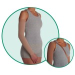 Juzo Varin 3512CG Armsleeve 30-40mmHg with Silicone Top Band