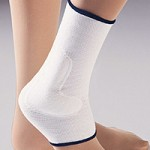 Prolite Compressive Ankle Support with ViscoElastic Insert