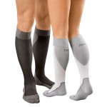 Jobst Sport 15-20 mmHg Knee High Compression Socks - New!