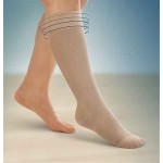 Jobst Ultrasheer SoftFit Closed Toe Knee Highs 20-30 mmHg