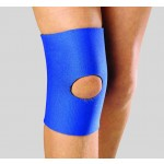 SAI KidsLine Knee Sleeve - Open Patella