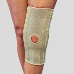 SAI Knee Support - Condyle Pads