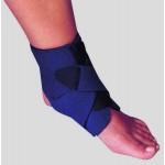 SAI Neoprene Ankle Wrap
