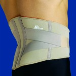Swede-O Thermoskin Lumbar Support