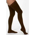 Venosan Ultraline 30-40mmHg Open Toe Thigh High W/Silicone Top